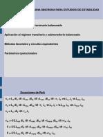 Presentación máquina síncrona 2-2016
