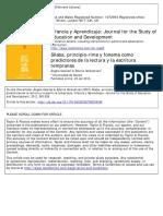 Sílaba, principio-rima y fonema como predictores de la lectura y la escritura tempranas