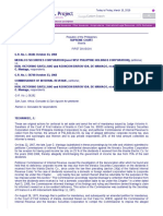 3. Meralco Securities Corp vs Victorino Savellano, Gr L-36181