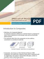 Spray Layup Process[1]