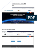 Telecentre Entrepreneur Course (TEC_SOP)_pdf