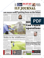 San Mateo Daily Journal 03-30-19 Edition