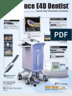 Popular Mechanics - E4D Dentist