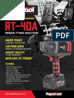 Rt-40a & Rt-60a Release Flyer a4 [Web]