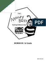 1st Money Buzz Workbook FINAL