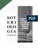 Everton Edvaldo - Soteriologia Arminiana Meu Livro!