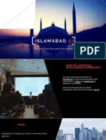 About Islamabad AI