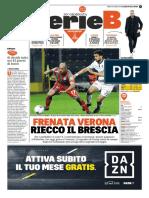 La Gazzetta Dello Sport 30-03-2019 - 30a Giornata