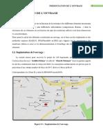 I.présentation Du Propjet SLIMANE