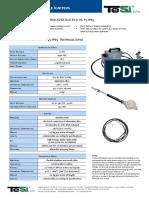 High Energy Portable Igniter XE 18 PBA 04
