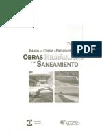 Manual de Costos Saneamiento Tomo I.pdf