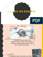 ANIMALS FOR RESEARCH.pptx
