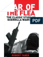 Robert Taber - War of the Flea _ the Classic Study of Guerrilla Warfare (2002, Brassey's)