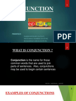 CONJUNCTIONS TYPES.pptx