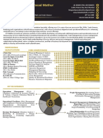 BPMathur CV - F&A, FP&A & Trade Finance.pdf
