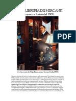 Antica Libreria dei Mercanti.Un racconto di Ugo Pennacino, Torino Italy. 2019.pdf