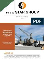 Five Star Profile01