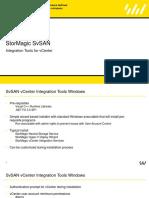 SvSAN Integration Windows vCenter Slides.pptx