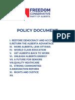 FCP Platform