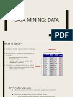 2 Data Mining Data