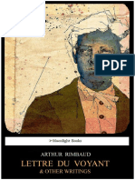 Arthur Rimbaud - Lettre du Voyant & Other Writings.pdf