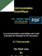 Communication Master