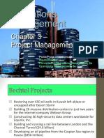 2.1. Project Management (1)