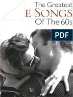 The Greatest Love Songs of the 60s.pdf