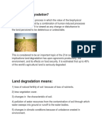 land degredation.docx