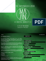 Main 2018 Booklet