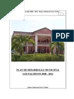 plan de desarrollo - los palmitos - sucre - 2008 - 2011.pdf