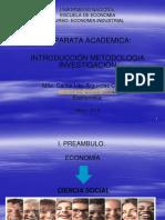 Presentacion Separata EC IND ESEUNA Introduccion Metodologia Investigacion