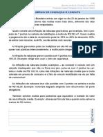 Resumo 442170 Paulo Sergio 27951570 Legislacao de Transito 2017 Aula 05 Normas Gerais de Circulacao e Conduta