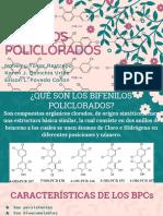 Bifenilos Policlorados