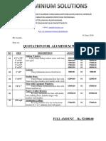 SA Aluminium solutions.docx