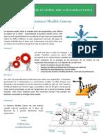 Fiche pratique pour renseigner la maquette Modèle Economique d'une startup.pdf
