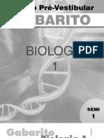 Biologia - Pré-Vestibular Dom Bosco - gab-bio1-se1