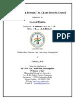 Public International Law Project.docx