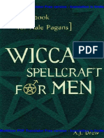 Wicca Spellcraft For Men.pdf