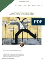 A Imagem Idealizada – Jornal d'Aqui