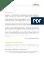 Literatura Infanto Juvenil Brasileira