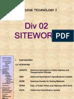 Revised 02 SITEWORKS.ppt