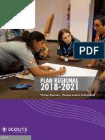 PlanRegional2018-2021. ESP6219