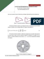 26. Propiedades de Una Sección Mediante El Teorema de Green
