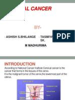 CERVICAL CANCER FINAL.pptx