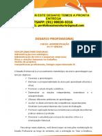 Desafio Profissional ADM 6.7 2019