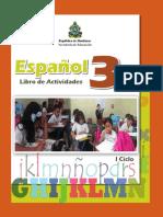 3° Español Libro de Actividades.pdf