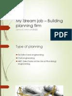 Dream job Armin.pptx