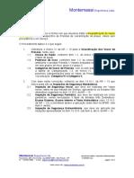 Classificação NR 13