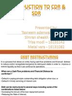CDR & SDR schemes.pptx